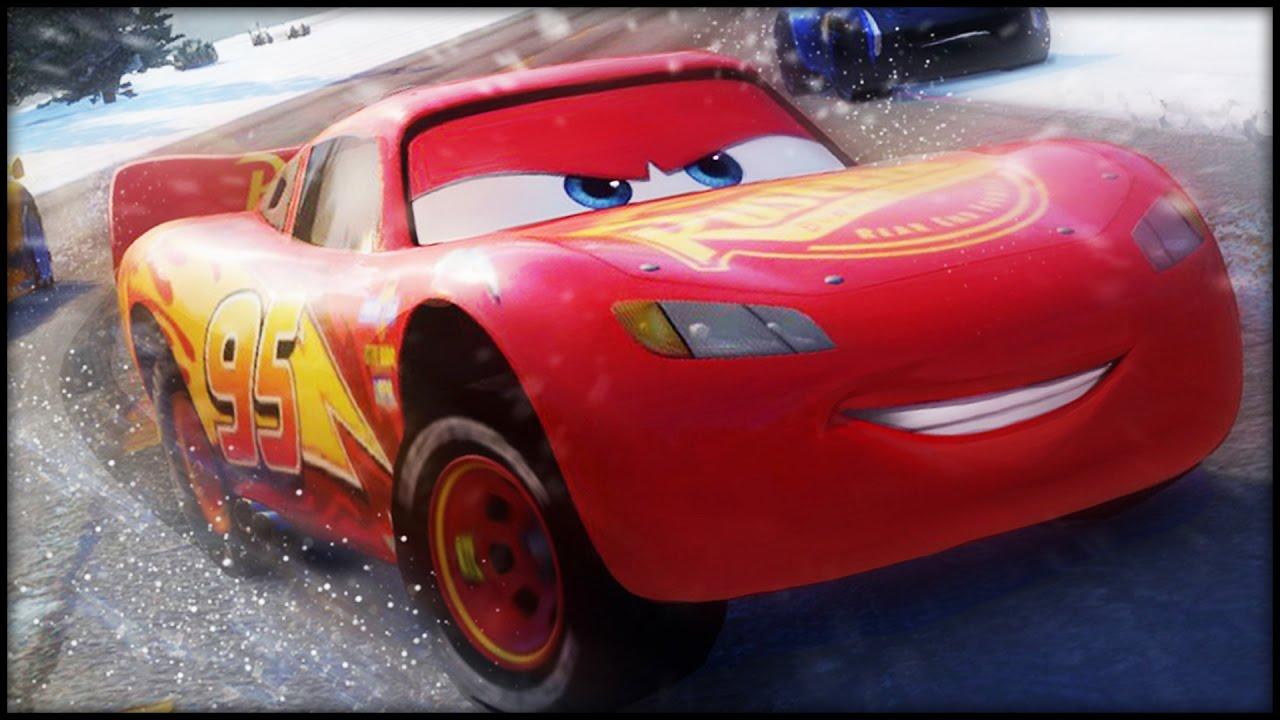 Cars 3: Driven to Win's Miiverse community is full of amazing art screenshot