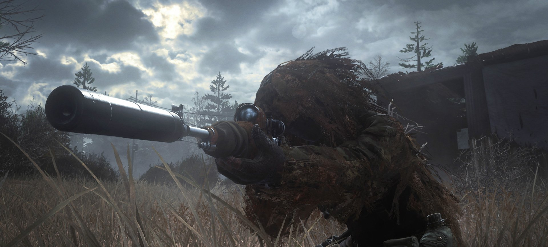 Modern Warfare Remastered is standalone on PS4, but do you still care? screenshot