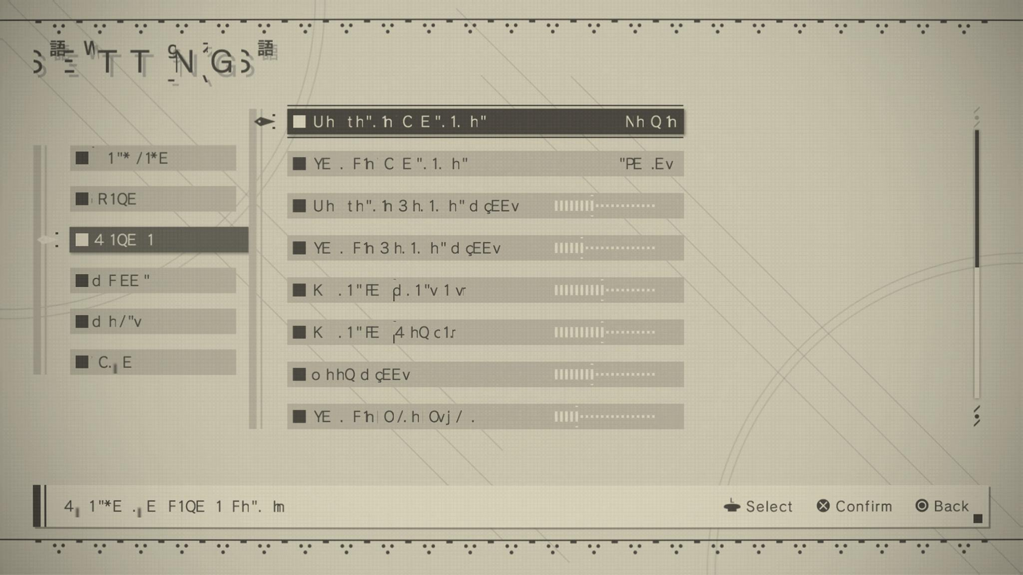 People Are Still Having Issues With Nier Automata On Pc