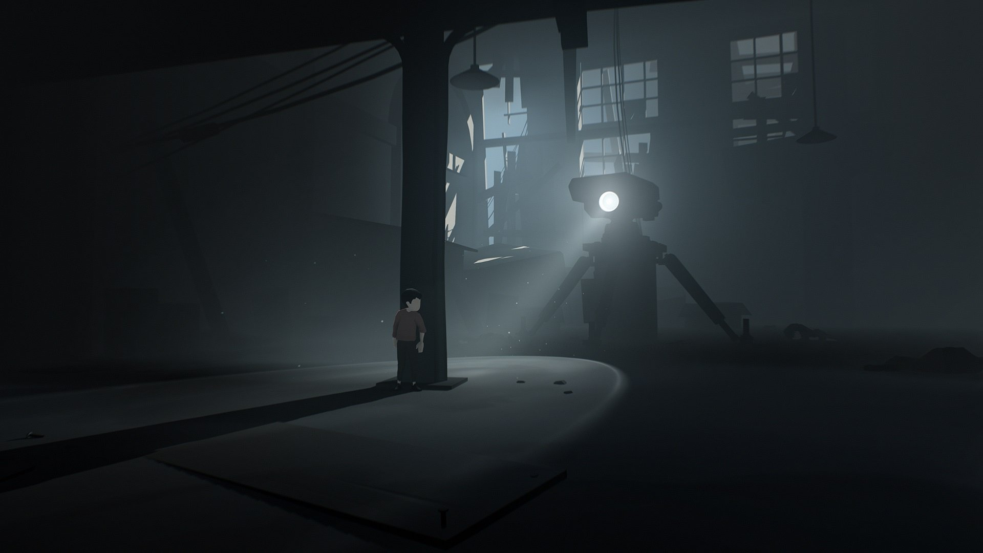 Playdead's Two Masterpieces Are Getting A Unified Physical Release