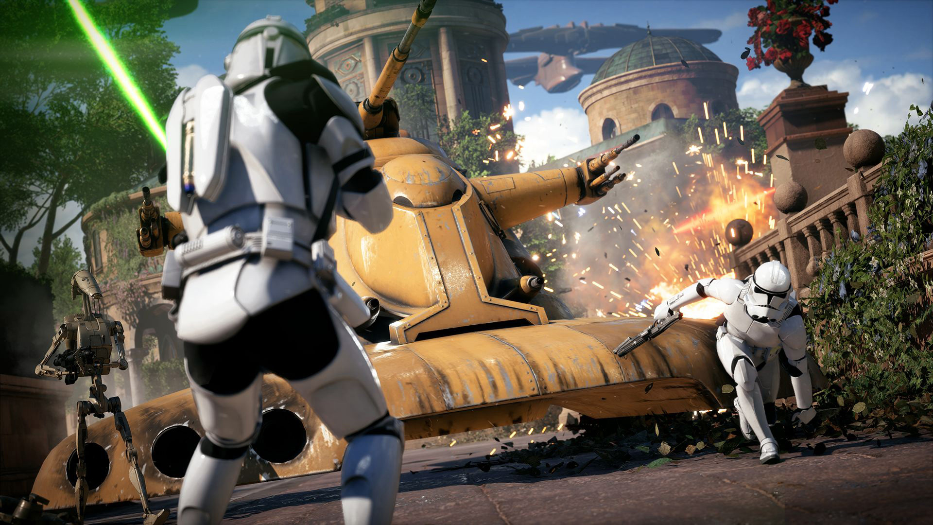 Come See Star Wars Battlefront II's Loot Crate System In Action