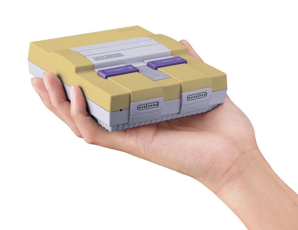 Retroid Talks About The SNES Classic Tonight