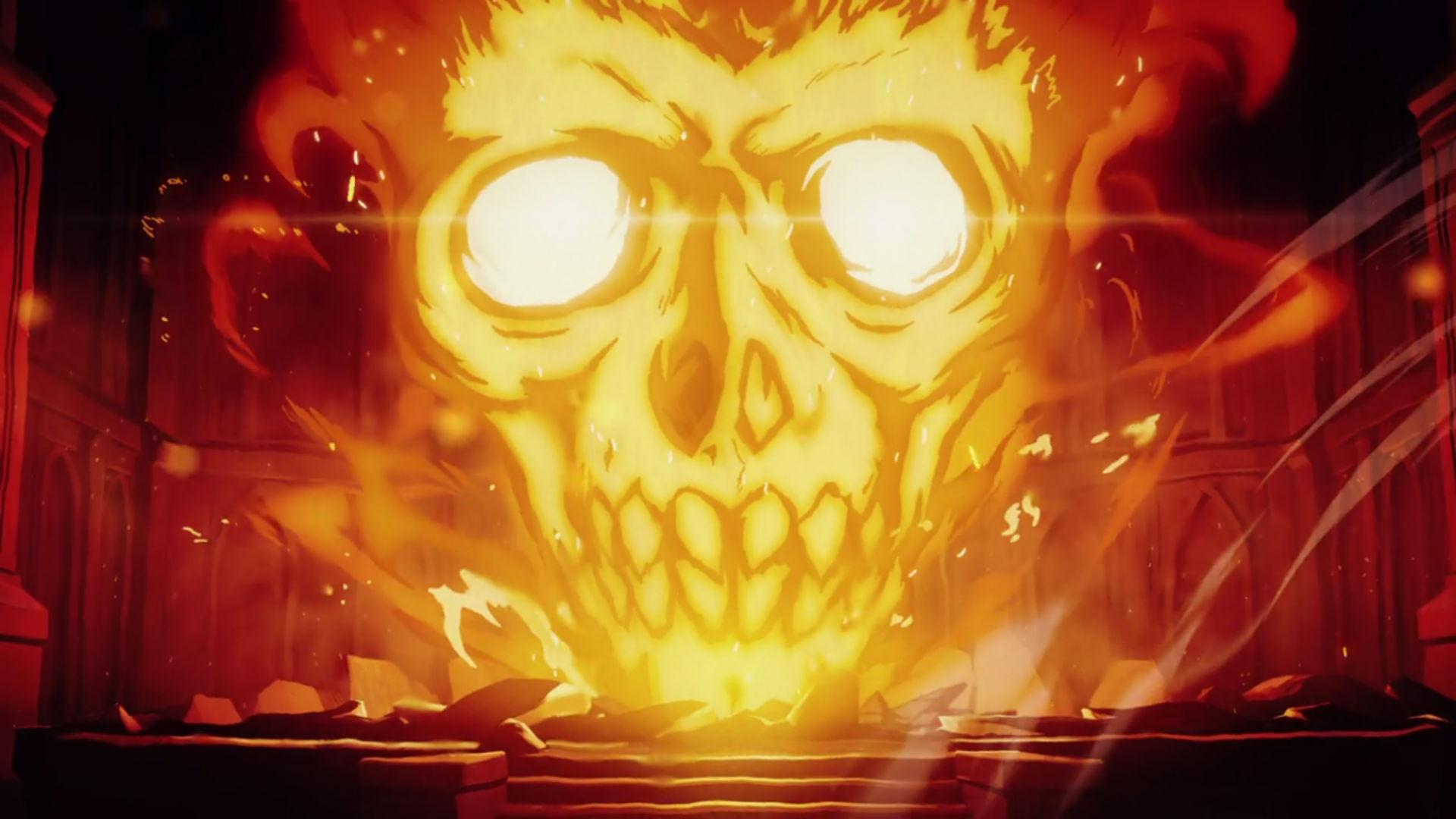 Seu Deus Está Morto! - As Desventuras entre o Cavaleiro da Morte e o Juiz do Inferno 445745-Castlevania1