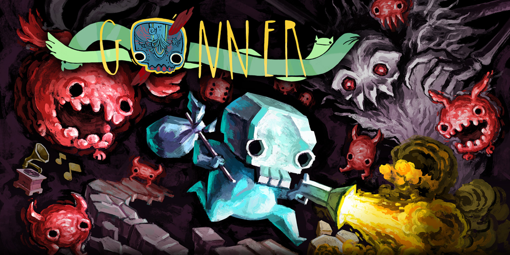 Should you get GoNNER on Switch? Take this quiz and find out screenshot