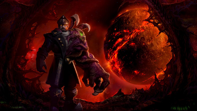 StarCraft's Alexei Stukov is next for Heroes of the Storm screenshot