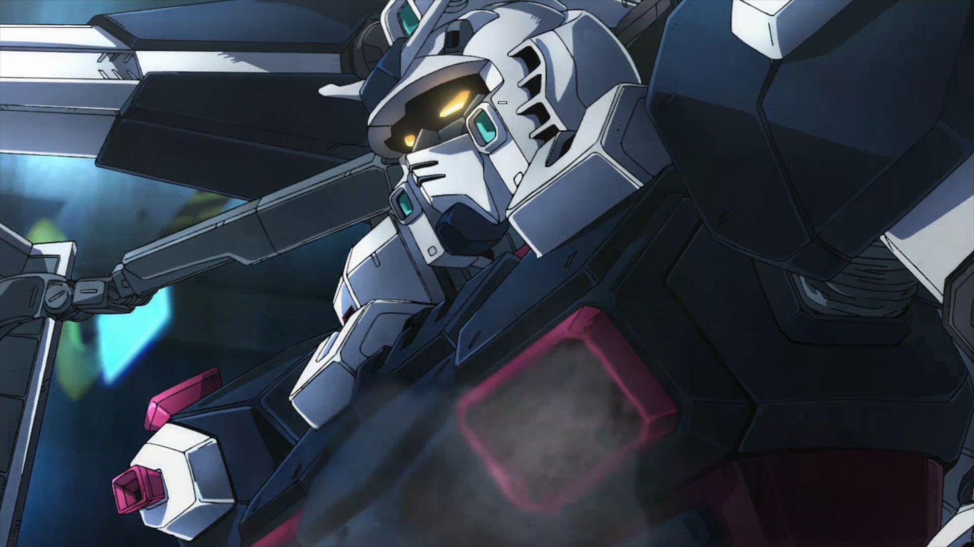 Second season of Mobile Suit Gundam Thunderbolt to receive English Dub screenshot