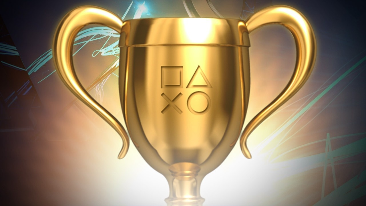 Sony says trophies will sync faster now, but where's our PSN name change option? screenshot