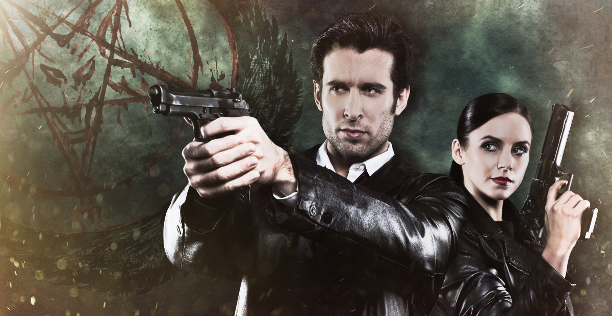 Fan film Max Payne Retribution is a love letter to the original game screenshot