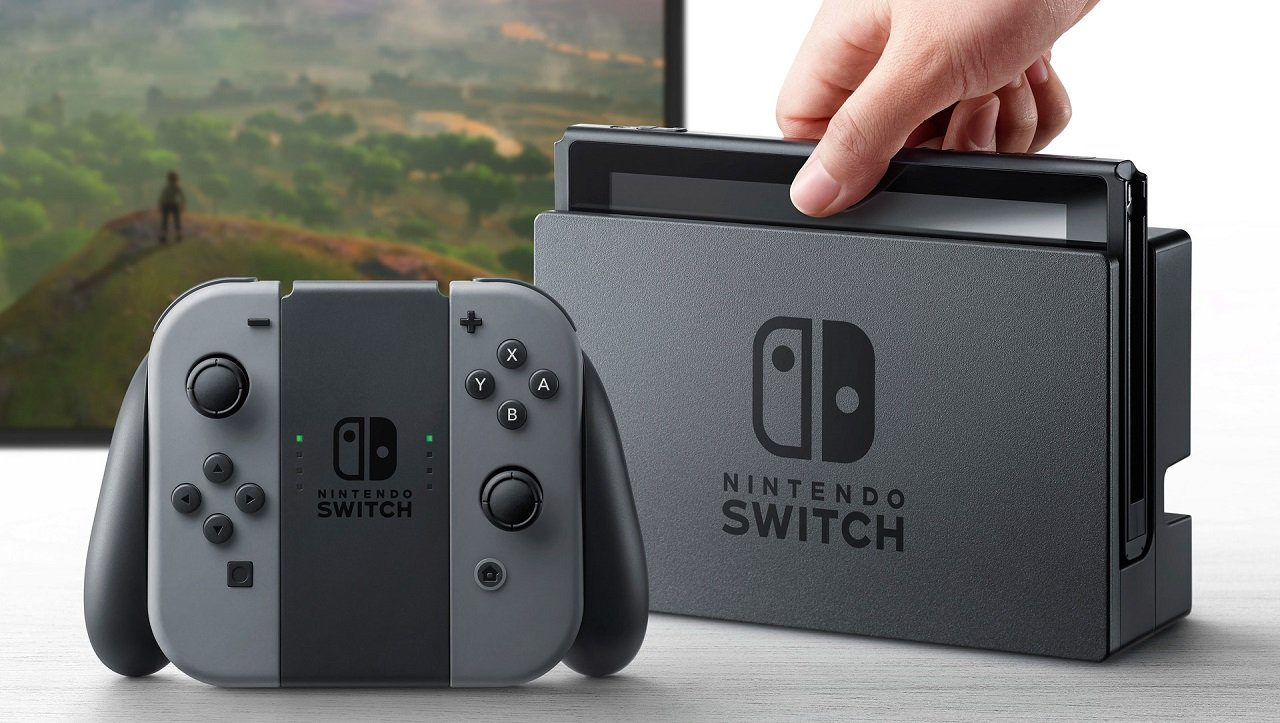 Man steals Nintendo Switch from 6-year-old surgical patient screenshot