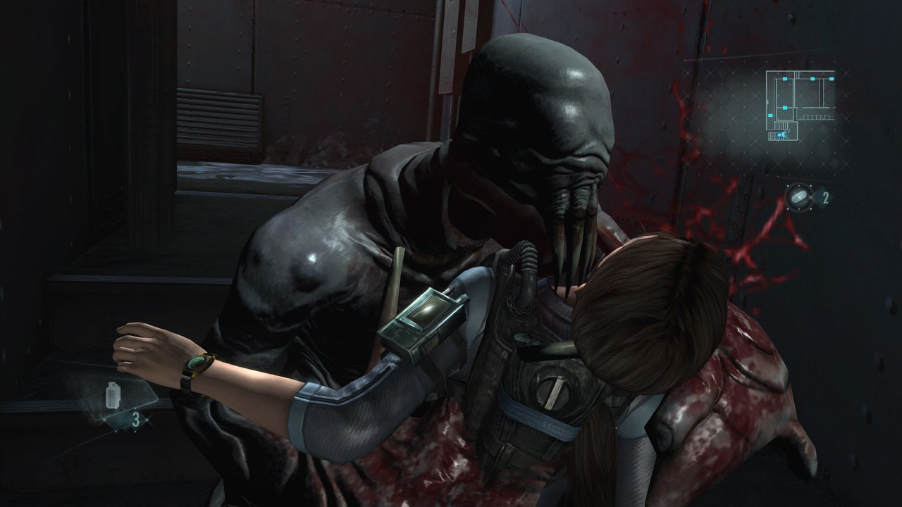 The latest Resident Evil: Revelations ports are out in August screenshot