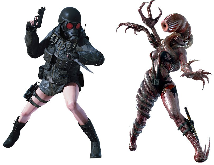 Resident Evil Revelations Coming to PS4 and Xbox One on August 31
