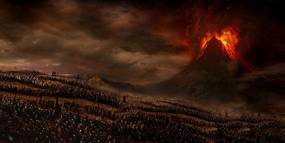 Image result for Armies of mordor wallpaper