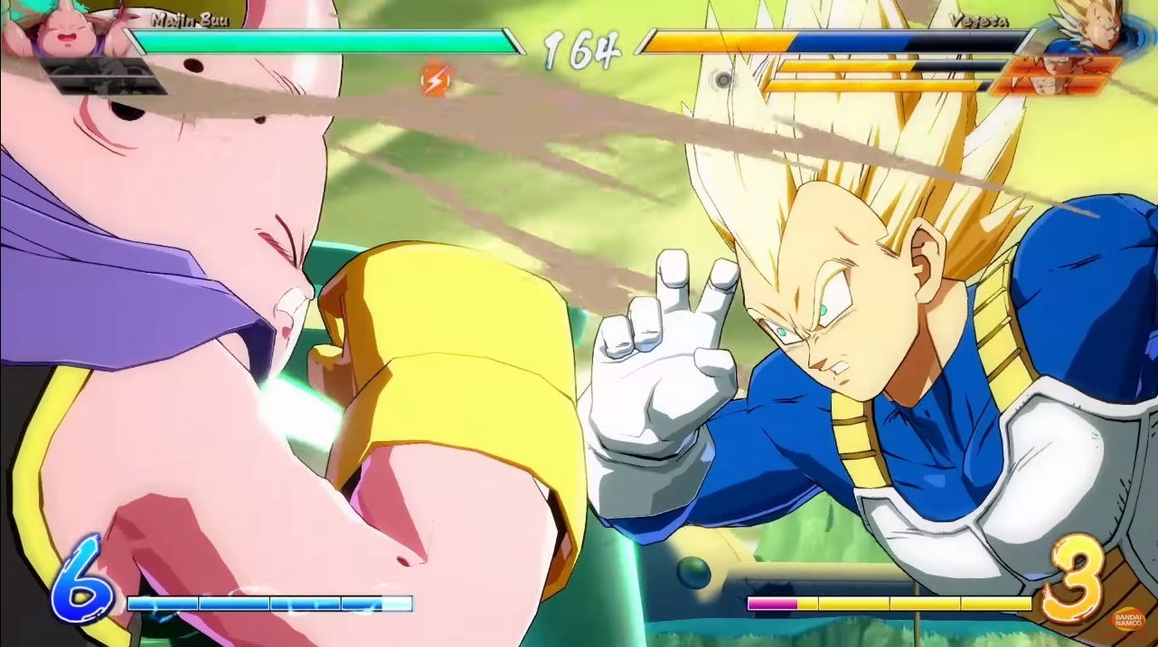 Dragon Ball FighterZ's new characters revealed soon, Switch release possible screenshot