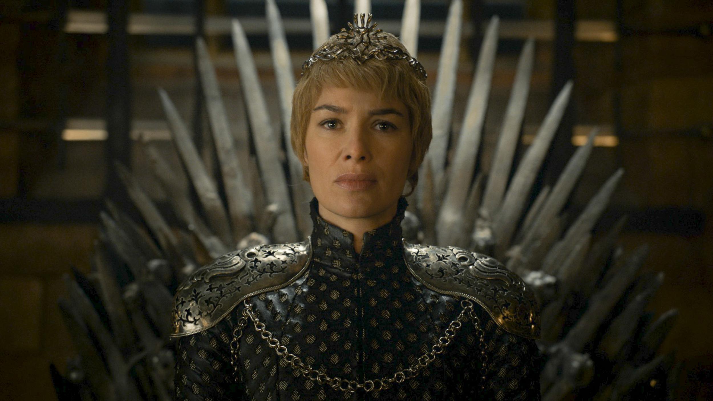 Game of Thrones Season 7 Recap: 'Dragonstone' screenshot