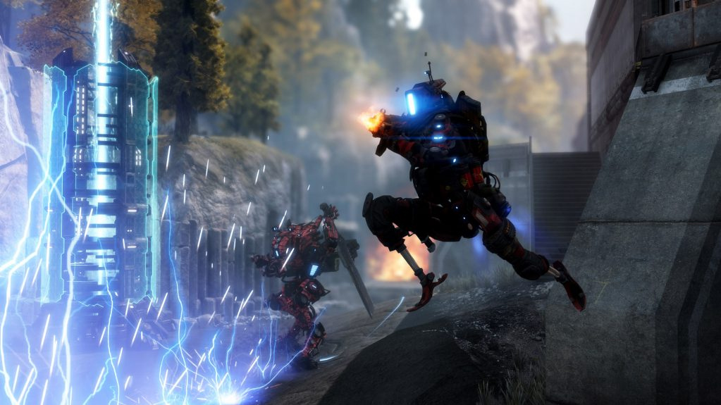 Titanfall 2's next free update adds four-player co-op screenshot