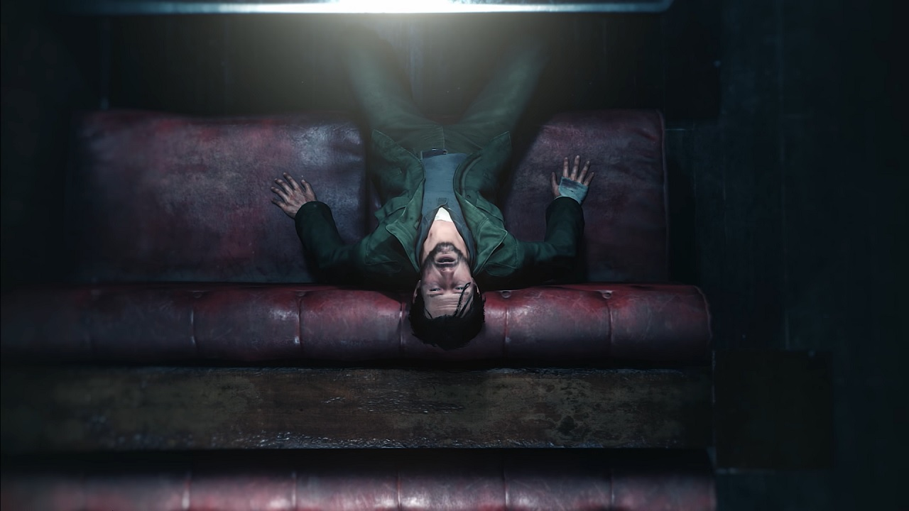 Survival looks tough in The Evil Within 2's latest gameplay trailer screenshot