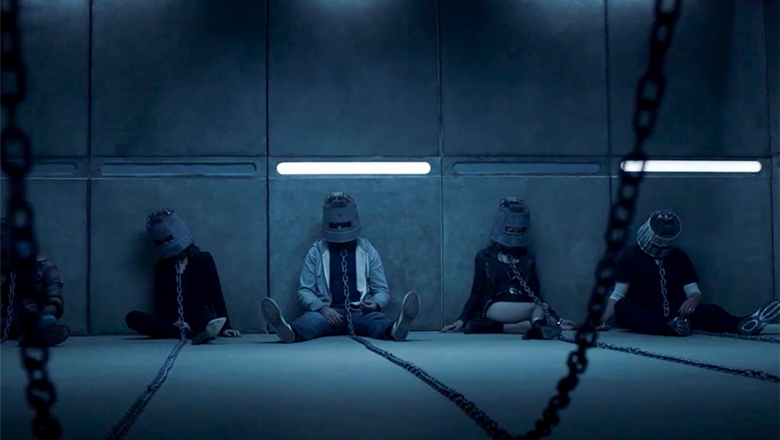 Jigsaw, aka Saw 8, aka Not The Final Chapter has new trailer and poster screenshot