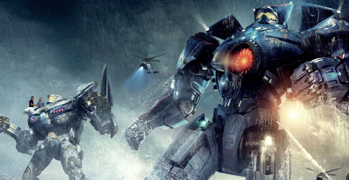 Rise up with the new Pacific Rim: Uprising teaser screenshot