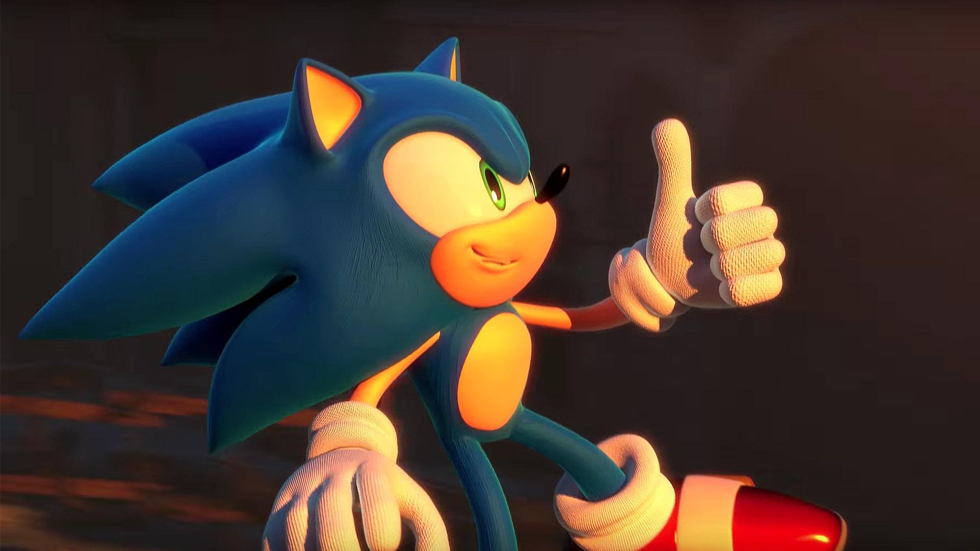 Sega teams up with IDW for new Sonic comics screenshot