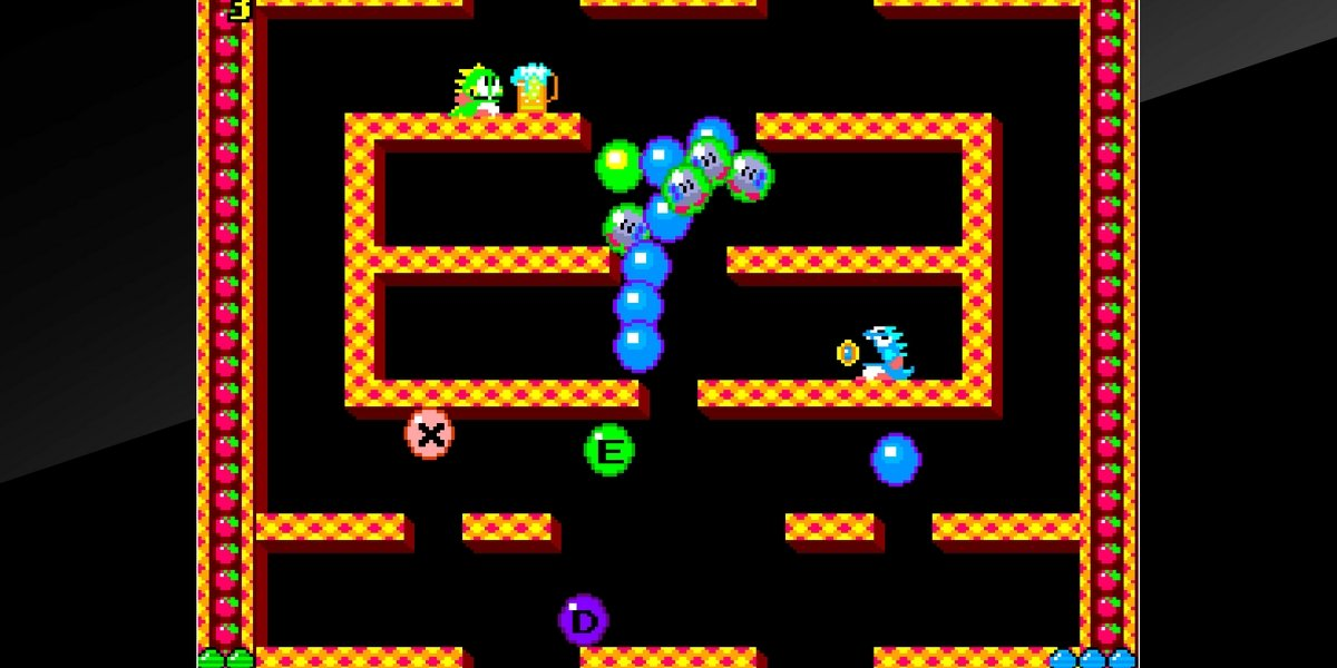 Mourning the early platformer: The death of the single screen screenshot