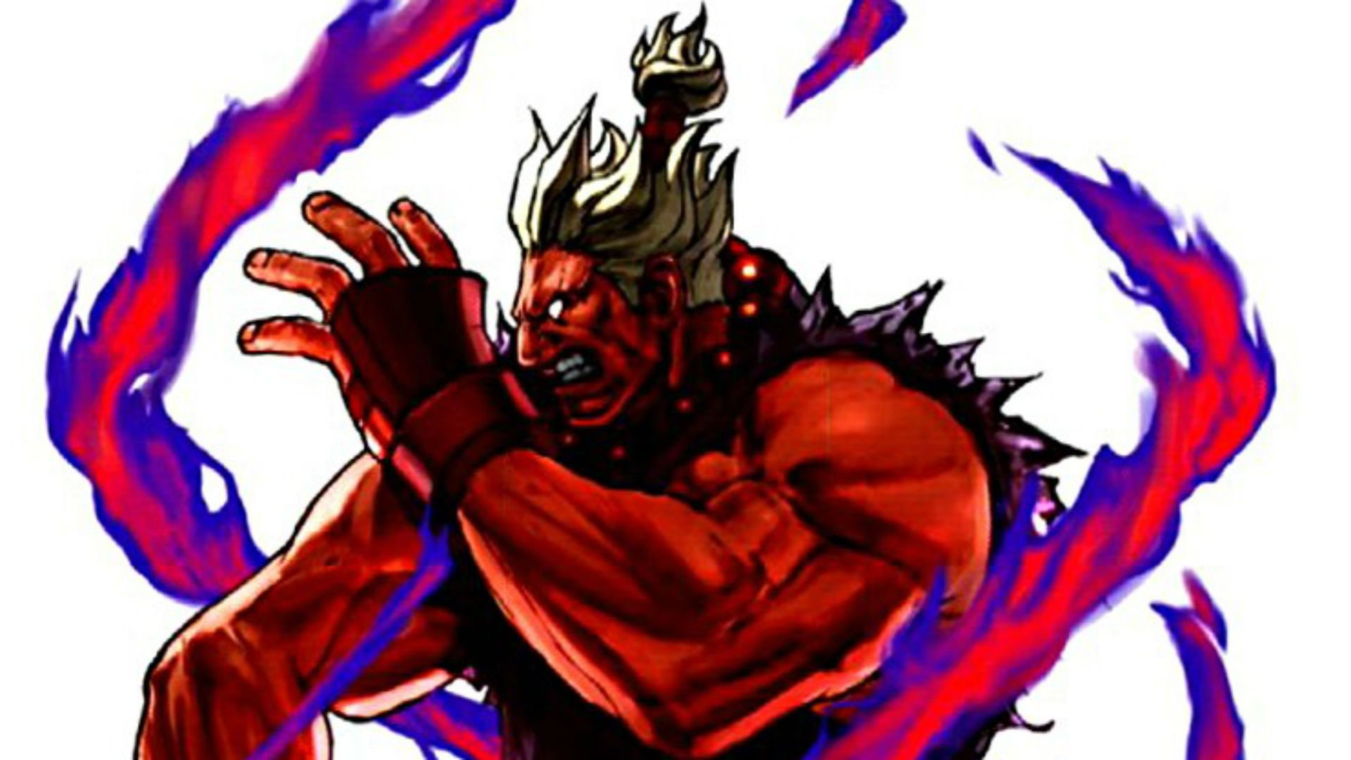 You can unlock Shin Akuma in Ultra Street Fighter II: The Final Challengers with a special code screenshot