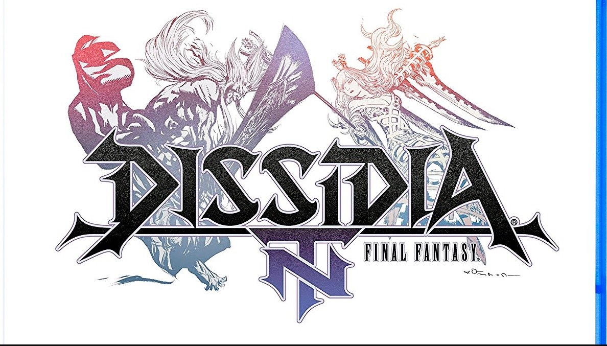 We've got more Dissidia Final Fantasy NT closed beta keys right meow screenshot