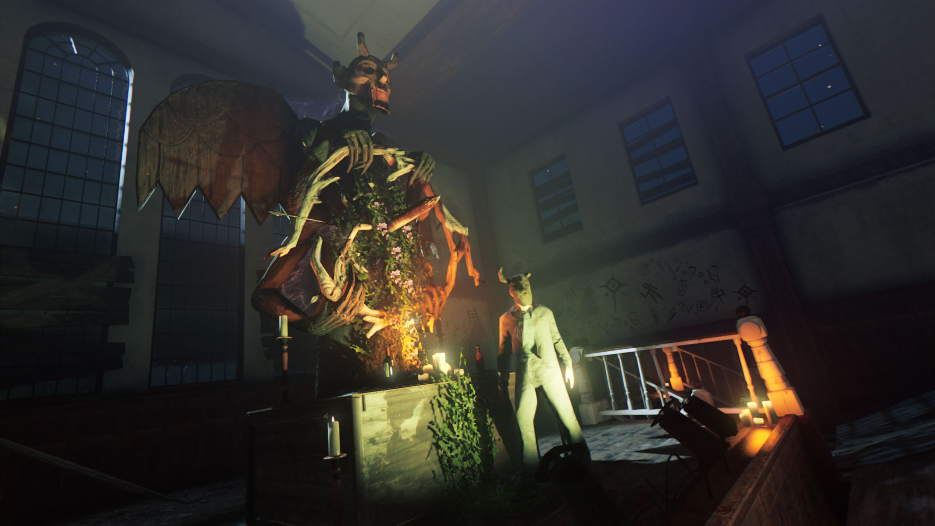 Mafia 3's Sign of the Times DLC has major True Detective vibes screenshot