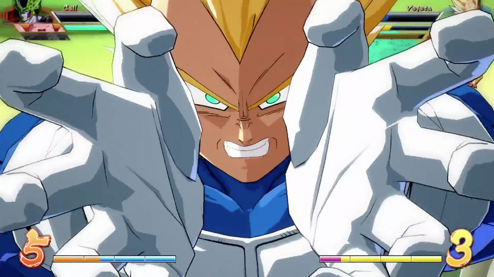 Dragon Ball FighterZ closed beta coming this September, registration opens in August screenshot