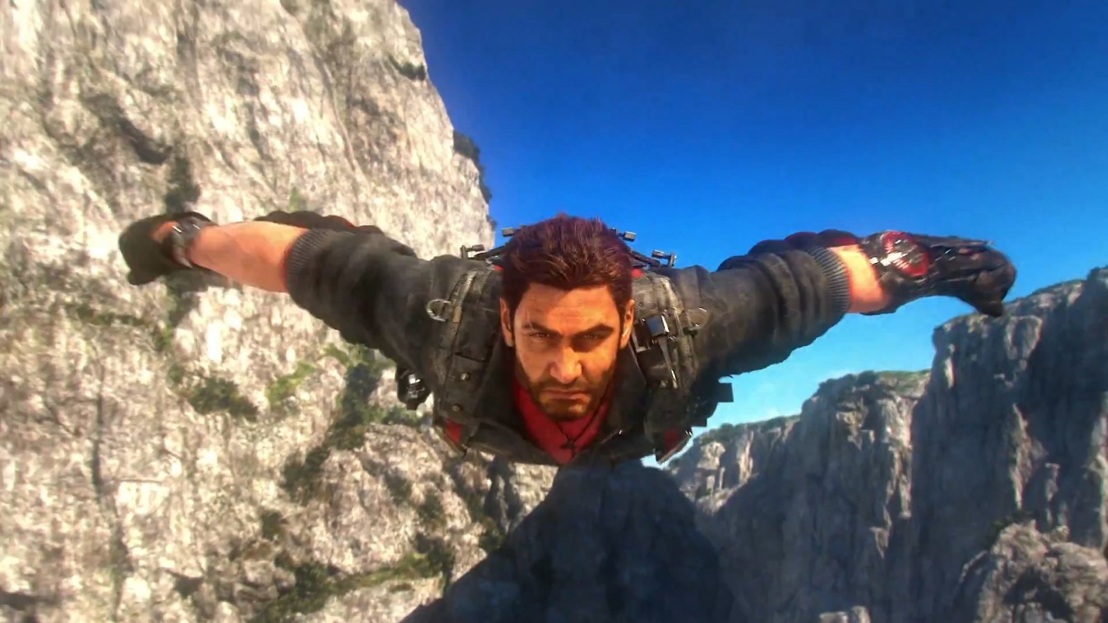 Sony pulls out the big guns for August's PS Plus games screenshot