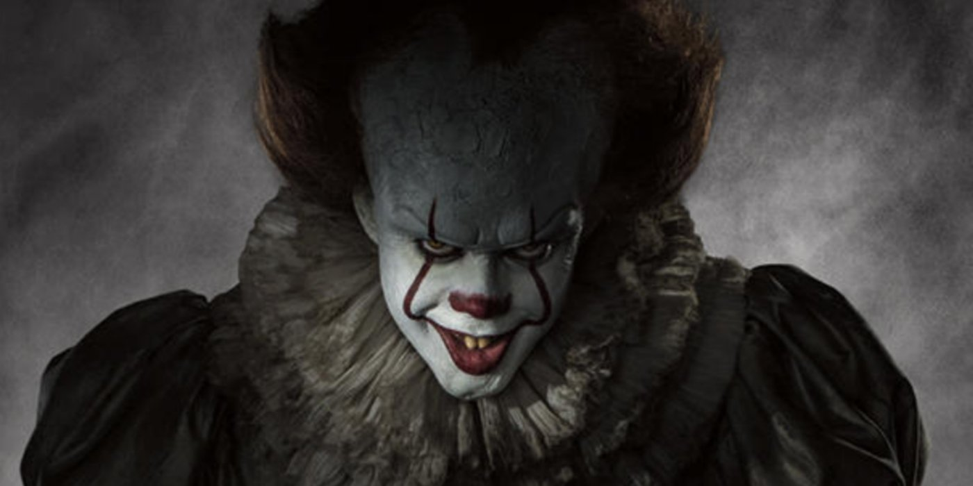 First full trailer for IT makes it really hard to write a story about it without the pronoun it screenshot