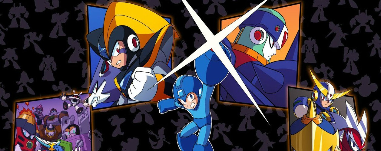 Review: Mega Man Legacy Collection 2 screenshot