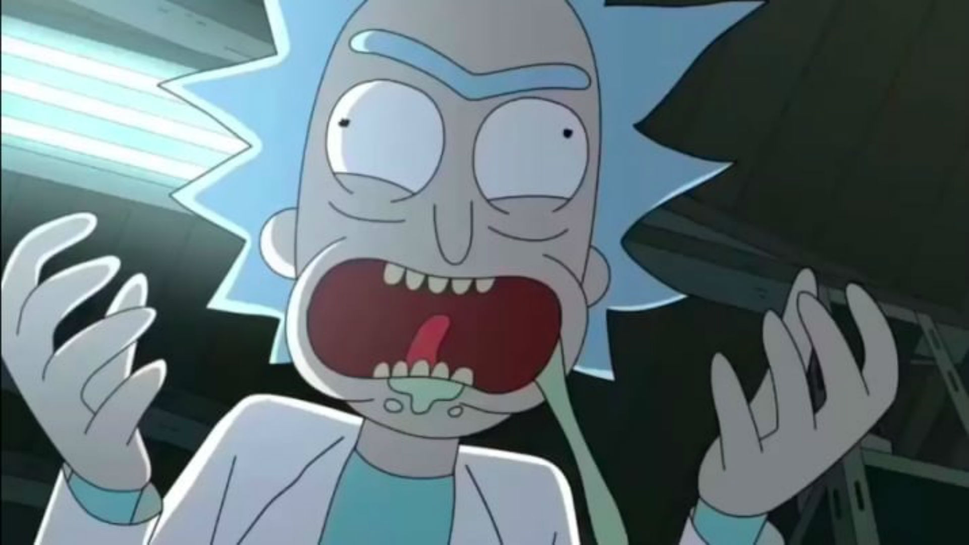 McDonald's has made Rick and Morty's Szechaun sauce joke a cruel, cruel reality screenshot