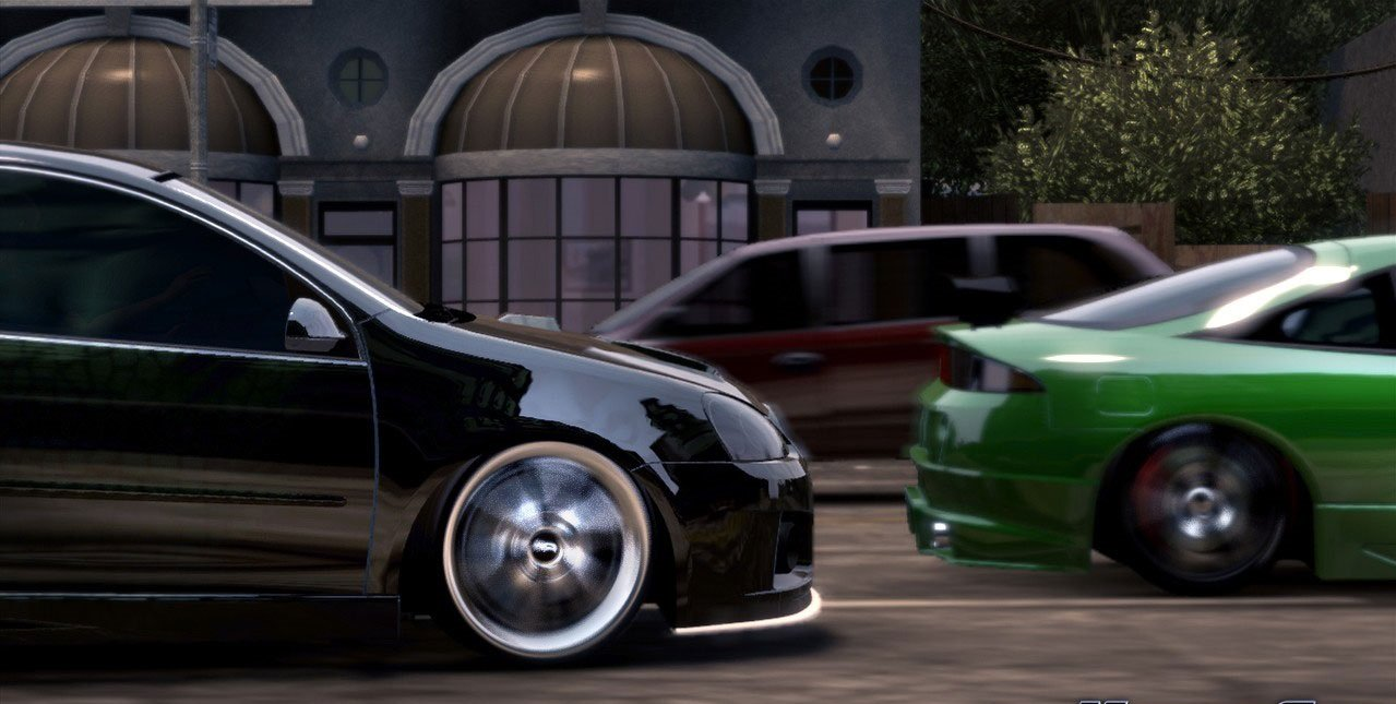 Rockstar might be working on another Midnight Club