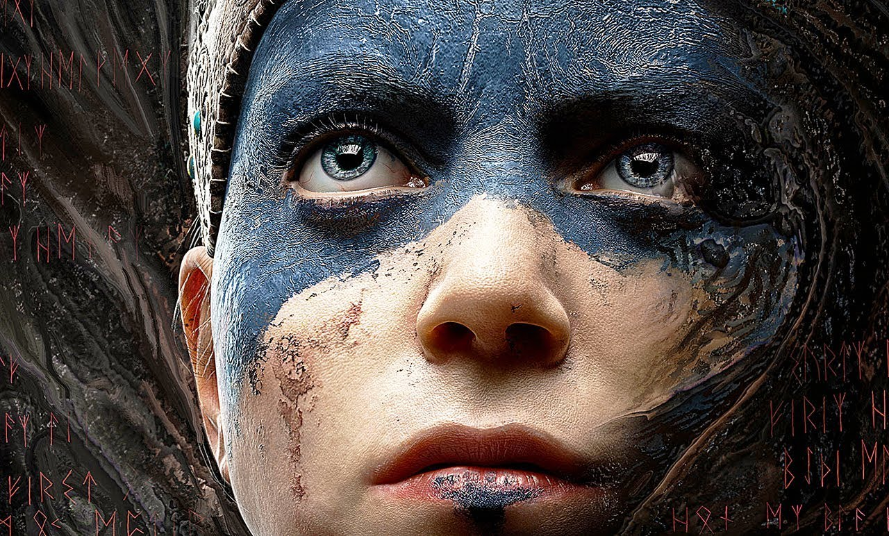 Image result for Hellblade
