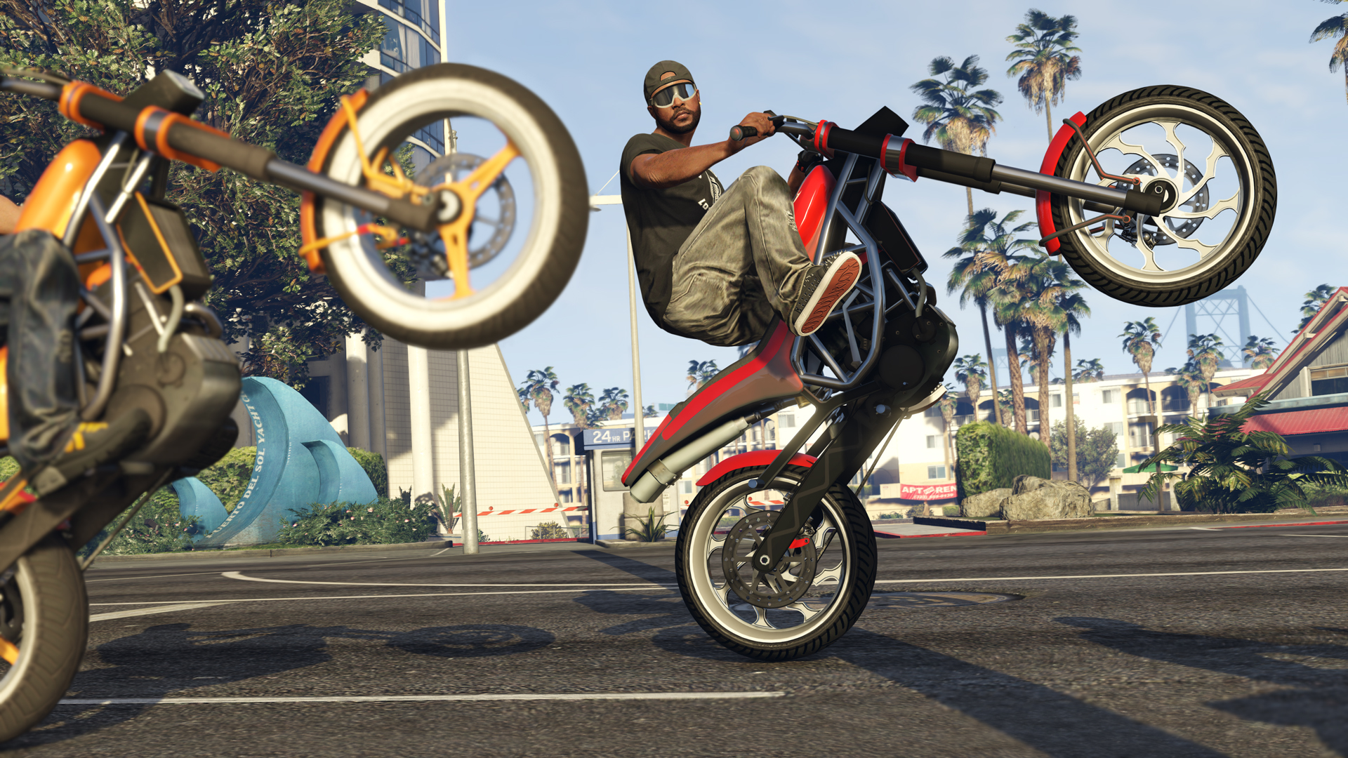 Take-Two had a surprisingly good quarter because GTA Online brought in a boatload of money screenshot