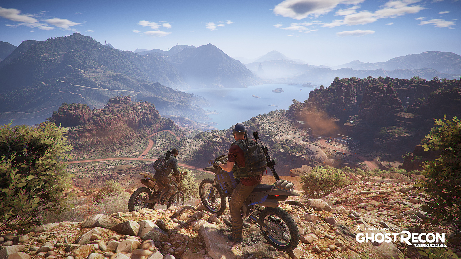 You can play the first five hours of Ghost Recon Wildlands for free screenshot