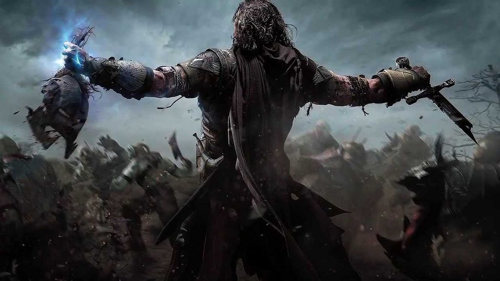 Middle-earth: Shadow of War will have loot boxes screenshot