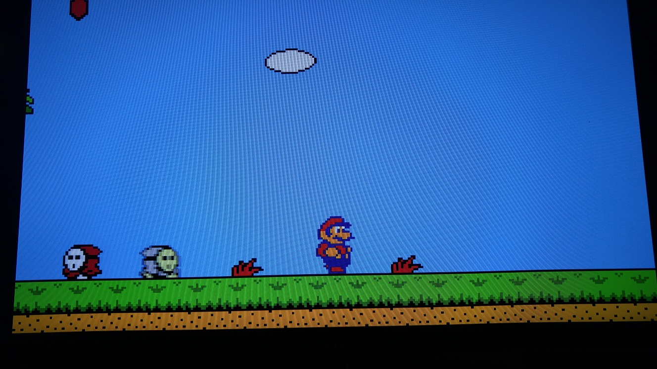 Hackers uncover long lost Super Mario Bros  2 enemy
