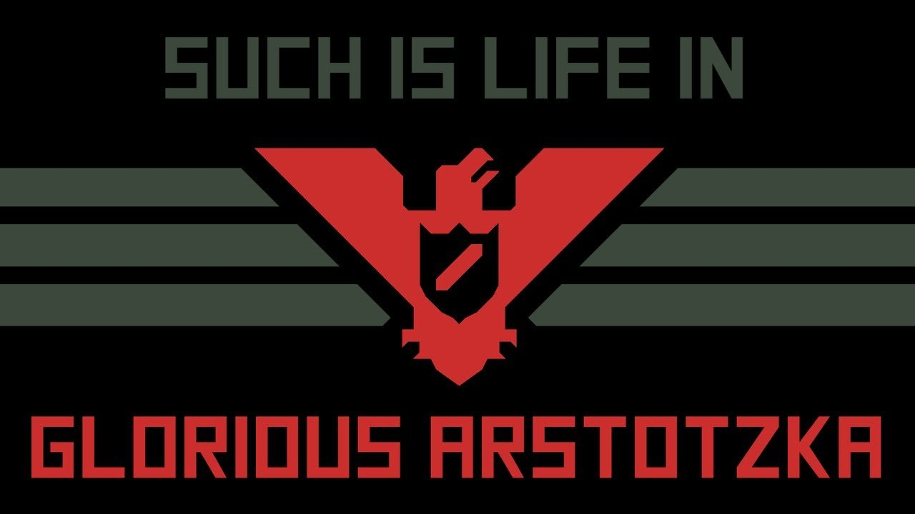 Papers, Please is getting a short film screenshot