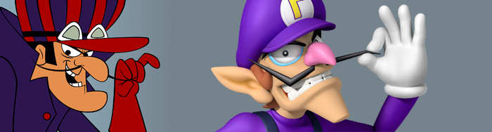 wario how he stole our coins our hearts exploring evil
