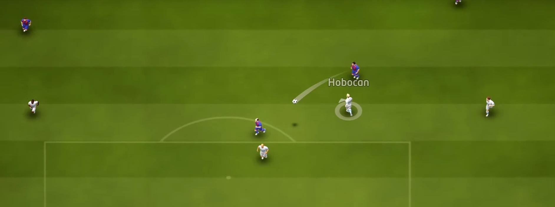Sociable Soccer hits Early Access this summer screenshot