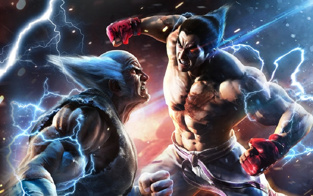 VS Fighting UK tournament hits Birmingham this weekend screenshot