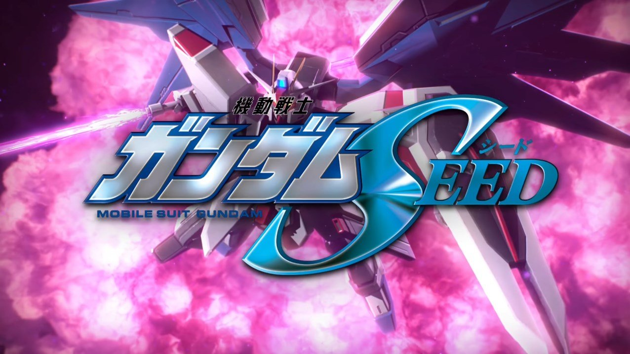 Gundam SEED and SEED Destiny to receive new English dubs screenshot
