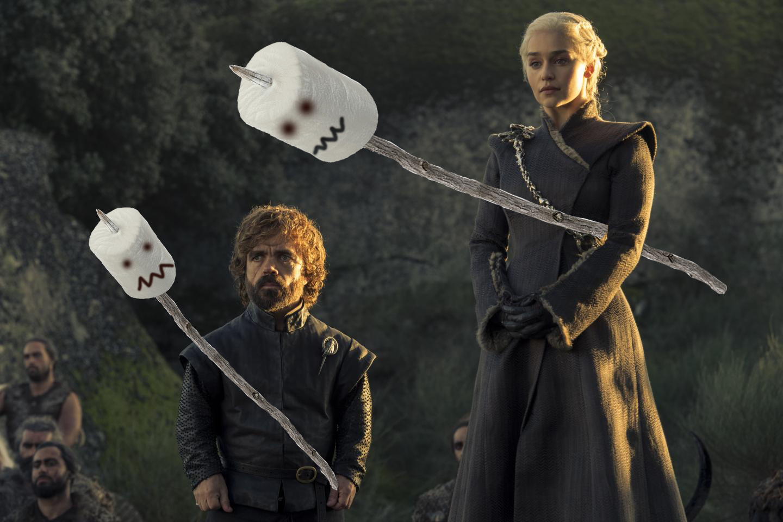 Game of Thrones Season 7 Recap: 'Eastwatch' screenshot