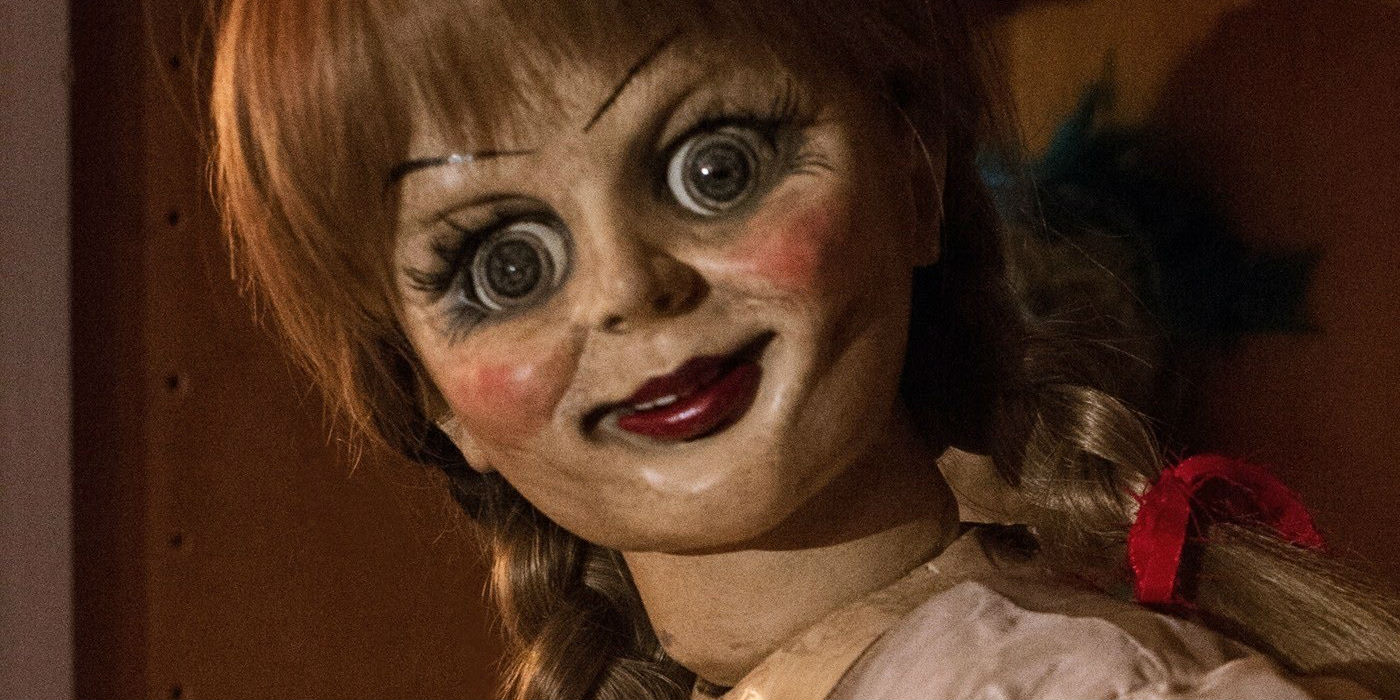 Do you want more Conjuring/Annabelle movies? screenshot