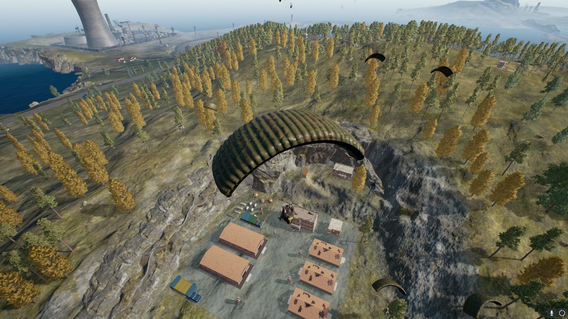 Everyone dies at the prison (including Jordan) screenshot