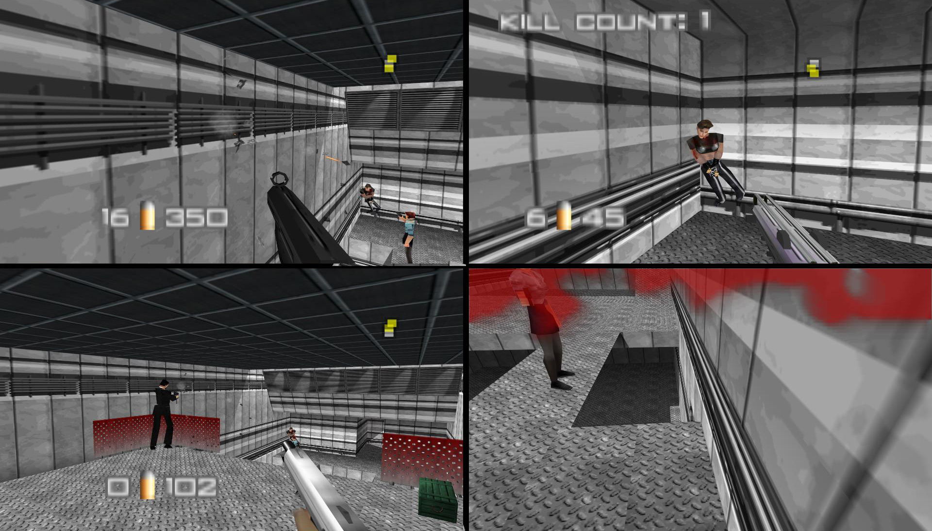 20 Years Later, GoldenEye 007 Is Still The Greatest Nintendo 64 Game