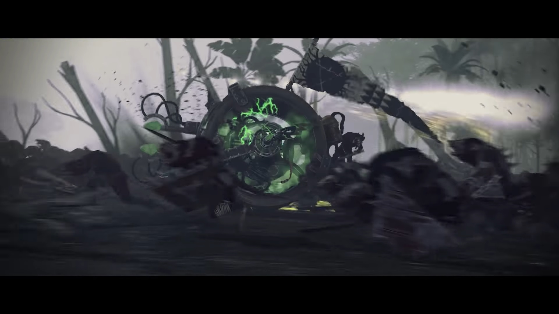 Total War: Warhammer II's final race is the Skaven screenshot