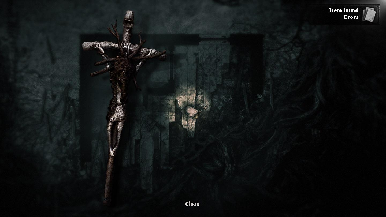 Review in Progress: Darkwood screenshot