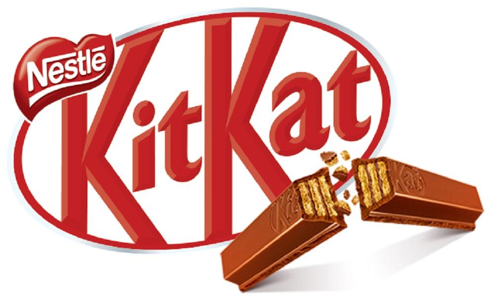 Atari files lawsuit against Nestle for KitKat 'Breakout' advert screenshot
